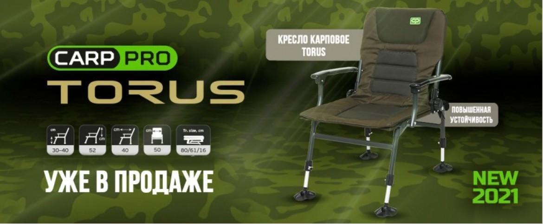 Кресло Torus