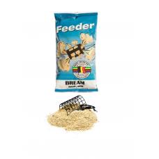 Прикормка Feeder Bream (VDE) Фидер Лещ 1кг