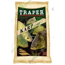 00079 Прикормка Traper Карп, серия Карп Фэмели 750гр