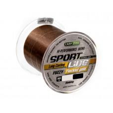 CARP PRO Леска Sport Line Flecked Gold 300м 0,286мм