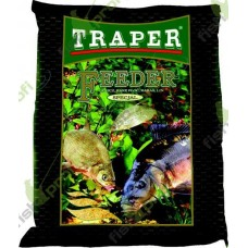 00042 Прикормка Специальная Фидер TRAPER (Трапер) Special Feeder 2,5кг