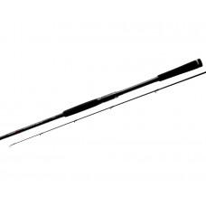 AZURA Удилище спиннинговое Falcona 802M 2,44м тест 4-24г