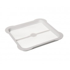 FLAGMAN Сито для промывки мотыля Plastic Riddle 12x12см S