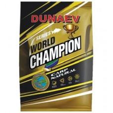 "Прикормка ""DUNAEV-WORLD CHAMPION"" 1кг Carp Natural"