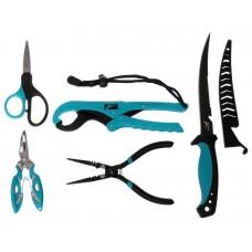 FLAGMAN Набор инструментов рыболовный Angler Tool Kit