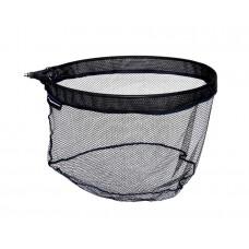 FLAGMAN Голова подсака Oval Net Head Plastic 50x40см ячейка 5мм нейлон