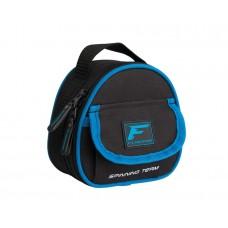 FLAGMAN Чехол-сумка для спиннинговой катушки 14х14х8см