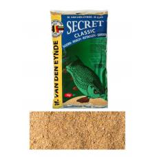 Прикормка Secret (VDE) Секрет (плотва, лещ, карась) 1 кг