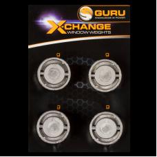 Сменный груз Guru для кормушки Window Feeder X-Small/Small Heavy