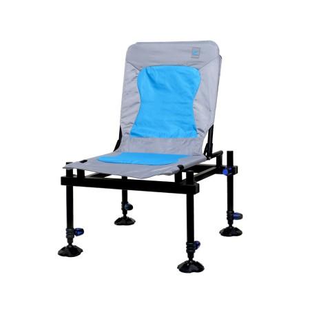 FLAGMAN Кресло фидерное Medium chair 5 кг tele legs 30 мм