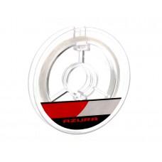 AZURA Леска флюорокарбон Sawada FC 30м 0,123мм 1,0кг 2,2lb