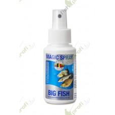 Ароматизатор-спрей 100мл Magic Big Fish Marcel (Марсель) VDE Большая рыба
