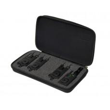 CARP PRO Набор сигнализаторов электронных Cratus 3+1