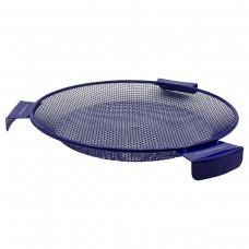 Сито Flagman для прикормки Round Riddle Blue 4x4мм 33см