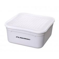 FLAGMAN Коробка для наживки 165x165x75мм