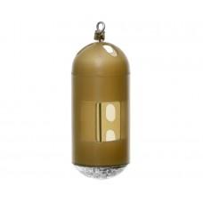 FLAGMAM Кормушка фидерная для опарыша пластиковая большая  40г