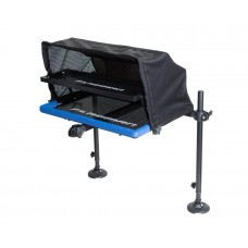 Стол Flagman с тентом для платформы Armadale Double Side Tray With Tent 52,5х40/49х16см