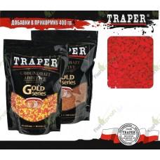 01153 Bread crumb red TRAPER сухари красные 400гр