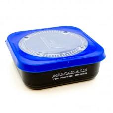 FLAGMAN Коробка для наживки Armadale 1,25л
