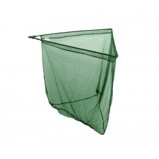 CARP PRO Голова подсакa карпового 1x1м ячейка 5мм сетка зеленая