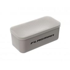 Коробка для наживки Flagman с отверстиями 13,5x6,5x5,3см