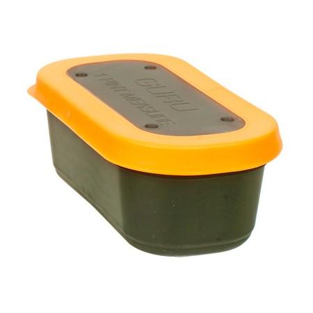GURU Коробка для насадки 0,57л