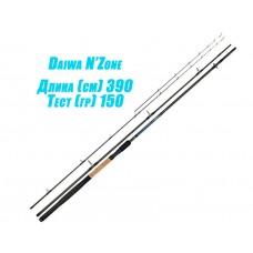 Удилище фидерное Daiwa N'ZON FEEDER 3.90M 150g (NZF1303XXPQ-AX)