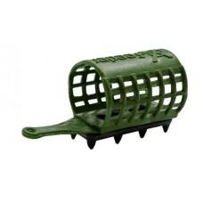 Груз-кормушка пл. X-FEEDER PL GREEN CLASSIC SPORT 130 г (20 мл, цвет зеленый)