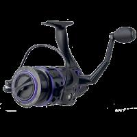 Катушка безынерционная Black Side Guardian 4500FD