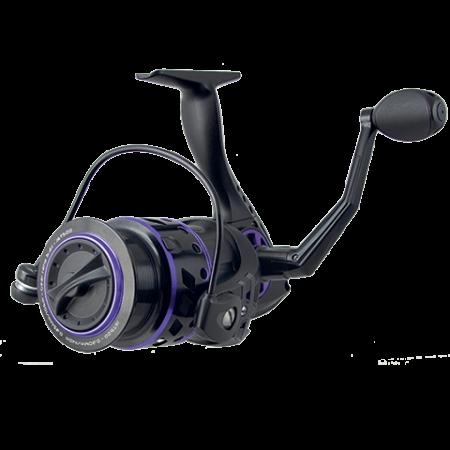 Катушка фидерная Black Side Guardian 4500FD