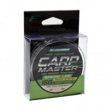 Леска Flagman Carp Master 150м 0,25мм