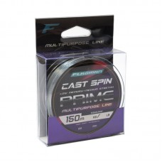 Леска Flagman Prime Cast Spin 150м 0,40мм