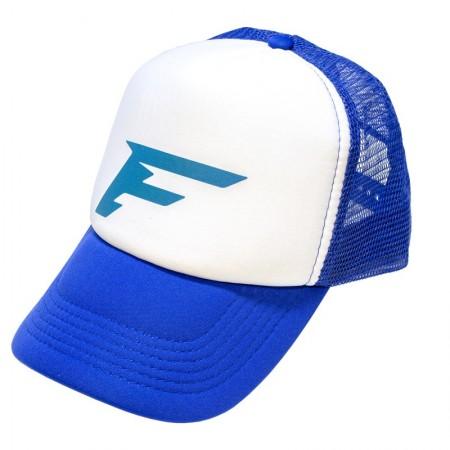 Кепка Flagman Blue White 1