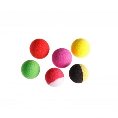 Бойлы Pop-Up Carp Pro 6 цветов 10 мм