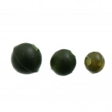 Бусины отбойные Carp Pro Soft Beads 4,5,6мм 20шт