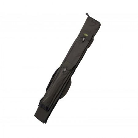 Чехол Carp Pro для 3-х карповых удлищ 600D - 215x32cm