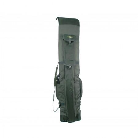 Чехол Carp Pro для 4-х карповых удилищ 1200D - 215x40x7 cм