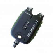 Электронный сигнализатор Carp Academy Sensor DX