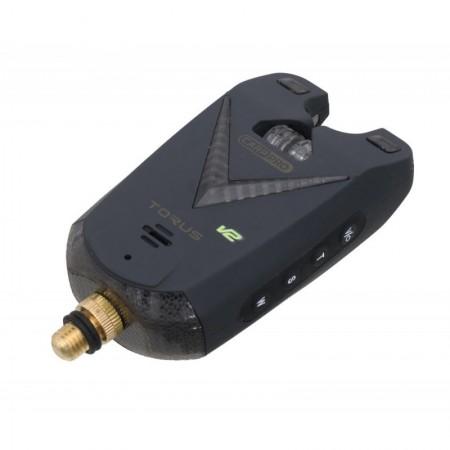 Электронный сигнализатор поклевки Carp Pro Torus V2 зеленый