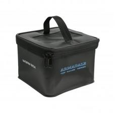 FLAGMAN Емкость для наживки Armadale Worm Box Eva 20x20x15см
