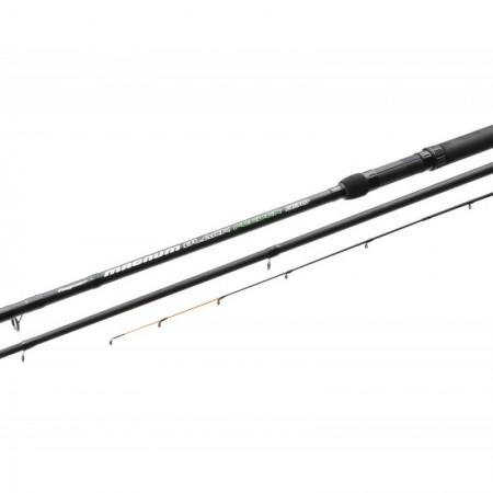 Фидерное удилище Flagman Magnum Black Feeder 330 65г
