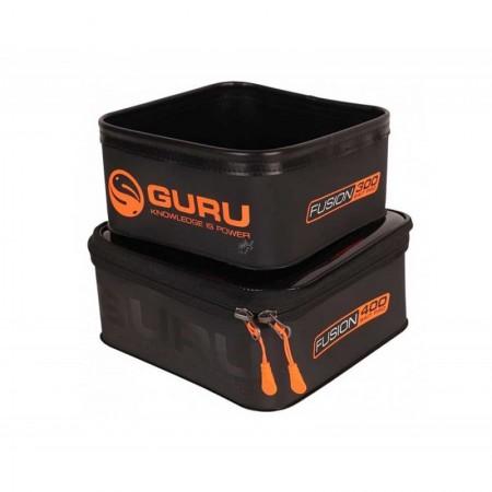 Набор емкостей Guru Fusion Bait Pro 400 + 300 Combo