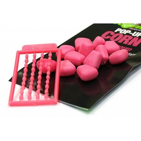 Имитационная приманка Korda Corn Pop-Up Pink