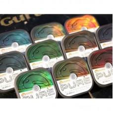 Леска флюорокарбоновая Guru Pure Fluorocarbon 0,12мм 50м