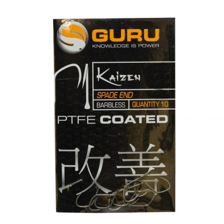 Крючок Guru Kaizen Hook №10