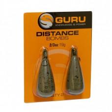 Груз Guru Distance Bomb 31гр