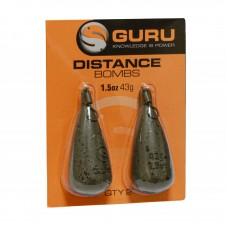 Груз Guru Distance Bomb 43гр