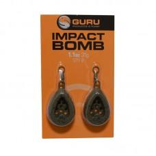 Груз-кормушка Guru Impact Bomb 31гр