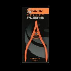 Инструмент Guru для пеллетса Pellet Plier