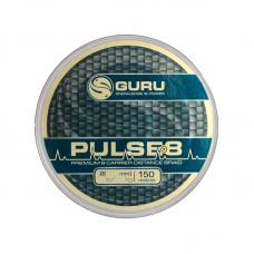Шнур плетеный Guru Pulse 8 Braid 0,08мм 150м